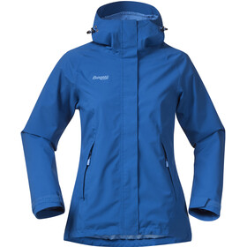 Bergans Ramberg 2L Insulated Chaqueta Mujer, fjord/summersky